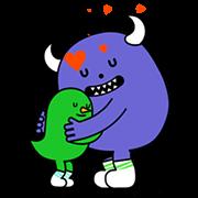 SML 黏黏怪物日常 第二篇