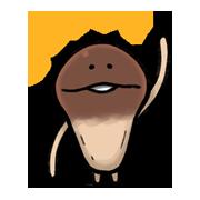 蘑菇人方吉 Nameko