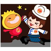 P Chef & N Kyo พี่เชฟและน้องเกี๊ยว