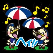 マリノス君&マリノスケ (横浜F・マリノス)