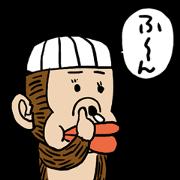 モンモンモン