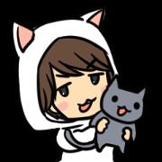 神谷浩史の猫と俺