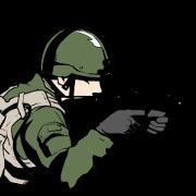 FPS向けスタンプ