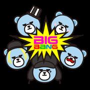 KRUNK  x  BIGBANG