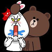 激オコ! LINEキャラクターズ