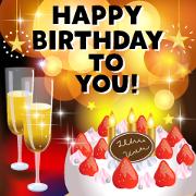 ずっと使える大人の誕生日とお祝い・年賀状