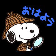 スヌーピー★変装シリーズ