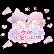 キキ&ララ ゆめかわアニメ☆