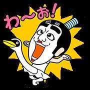 飛び出す! 志村けん キャラクターズ3