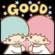 キキ&ララ キラキラポップアップ