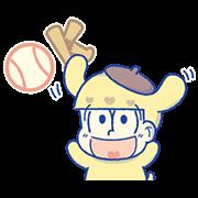 動く♪おそ松さん×サンリオキャラクターズ3