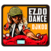 DJ KOO 雄叫びボイススタンプ