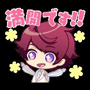カワイク動く☆A3!(エースリー)
